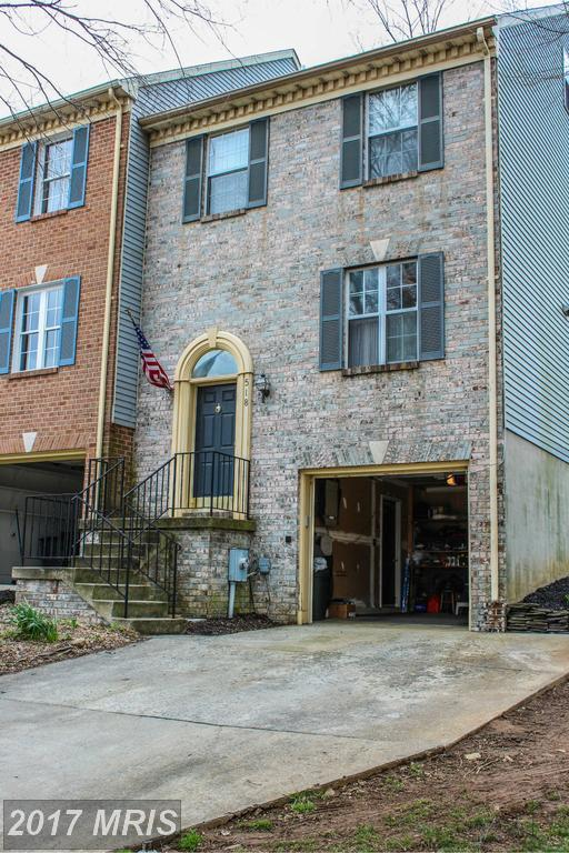 518 Hanna Way, Bel Air, MD 21014 (#HR9905495) :: Pearson Smith Realty