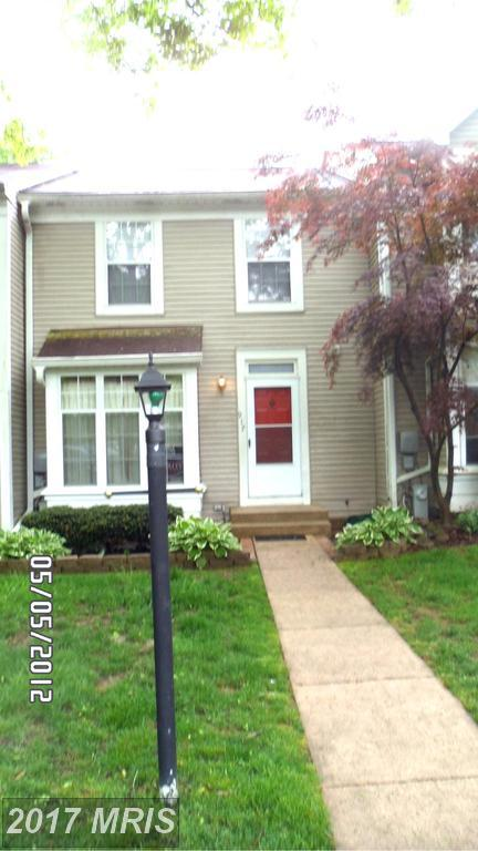 917 Cheswold Court B3, Bel Air, MD 21014 (#HR9938861) :: Pearson Smith Realty