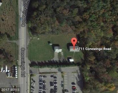0 Conowingo Road, Bel Air, MD 21014 (#HR9959478) :: LoCoMusings