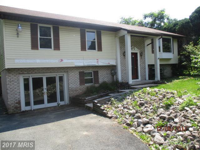 17 Rhineforte Drive, Churchville, MD 21028 (#HR9961434) :: LoCoMusings