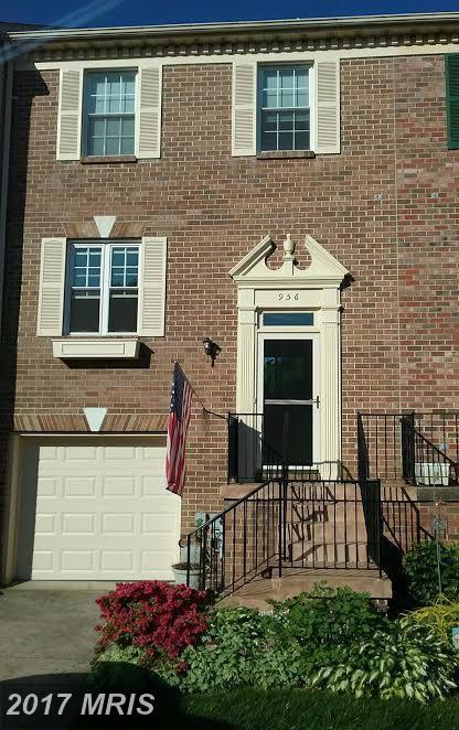 956 Chesney Lane, Bel Air, MD 21014 (#HR9976349) :: Pearson Smith Realty
