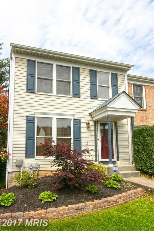 117 Laurel Woods Court, Abingdon, MD 21009 (#HR9984824) :: Pearson Smith Realty