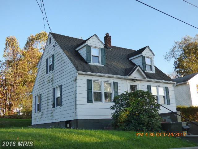 154 Goldsborough Avenue, Romney, WV 26757 (#HS10092046) :: Pearson Smith Realty