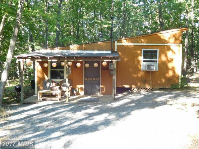 6 Off Rt 50/9 Little Cacapo, Romney, WV 26757 (#HS9765058) :: LoCoMusings