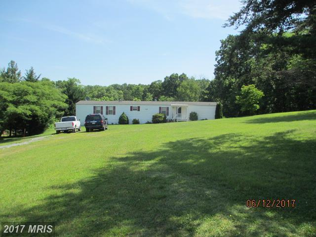 132 Nowither Lane, Augusta, WV 26704 (#HS9930921) :: LoCoMusings