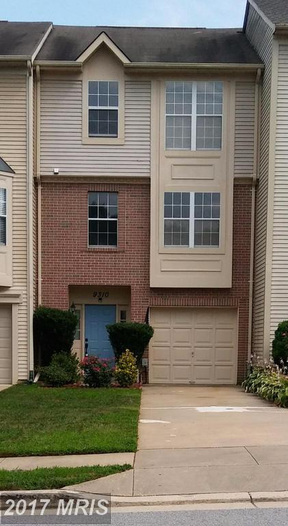 9310 Steeple Court, Laurel, MD 20723 (#HW10006865) :: Pearson Smith Realty