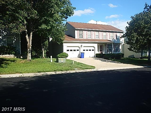 5619 Roundtree Lane, Columbia, MD 21045 (#HW10039030) :: LoCoMusings