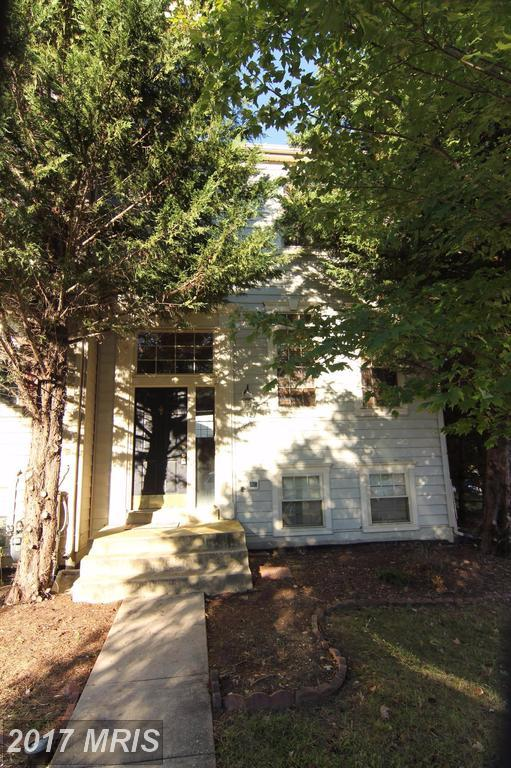 7203 Calm Sunset, Columbia, MD 21046 (#HW10048196) :: Pearson Smith Realty