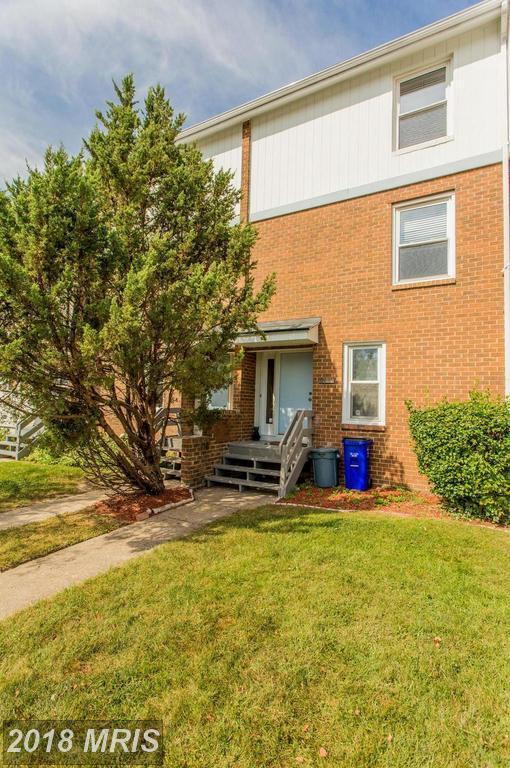 9400 Canterbury Riding #277, Laurel, MD 20723 (#HW10093311) :: Keller Williams Pat Hiban Real Estate Group