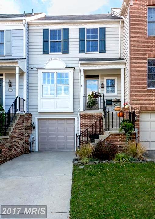 9329 Sombersby Court, Laurel, MD 20723 (#HW10102332) :: Pearson Smith Realty