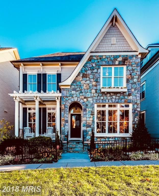 7707 Elmwood Road, Fulton, MD 20759 (#HW10106244) :: Pearson Smith Realty