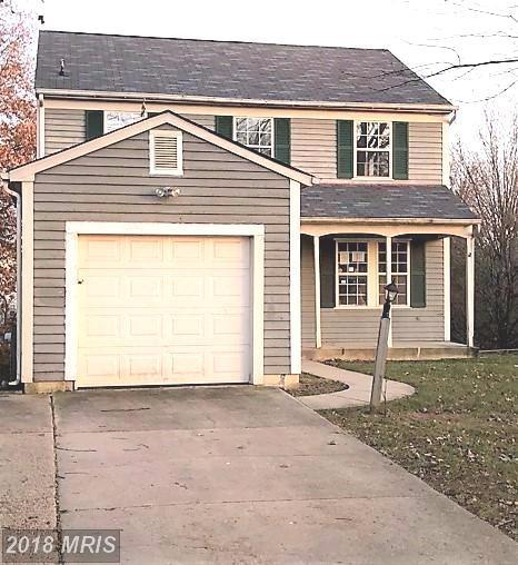 8108 Sea Water Path, Columbia, MD 21045 (#HW10116356) :: The Gus Anthony Team