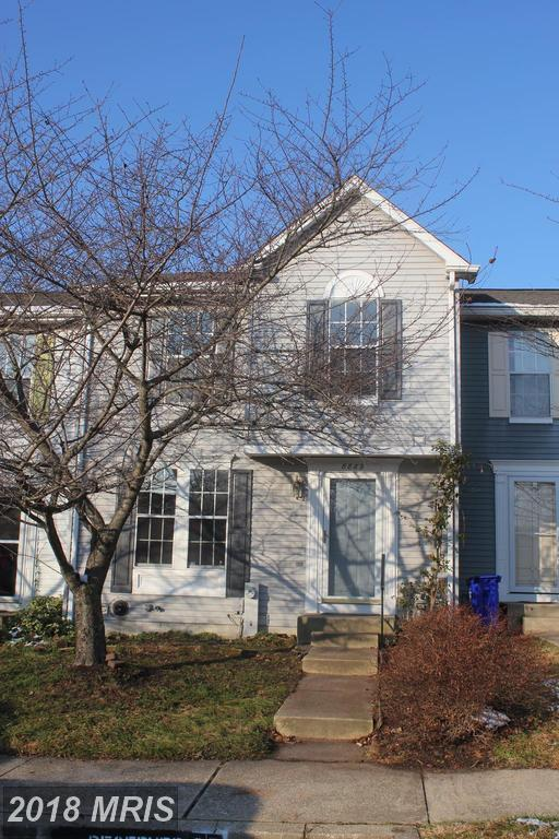 8889 Old Scaggsville Road, Laurel, MD 20723 (#HW10116998) :: Pearson Smith Realty