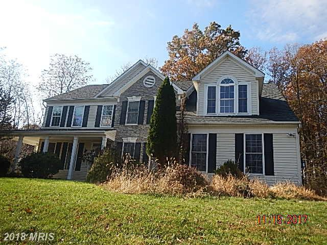 14652 Red Lion Drive, Woodbine, MD 21797 (#HW10124042) :: Charis Realty Group