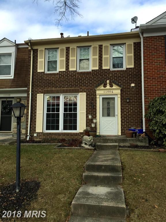 11006 Bushwood Way, Columbia, MD 21044 (#HW10124068) :: Pearson Smith Realty