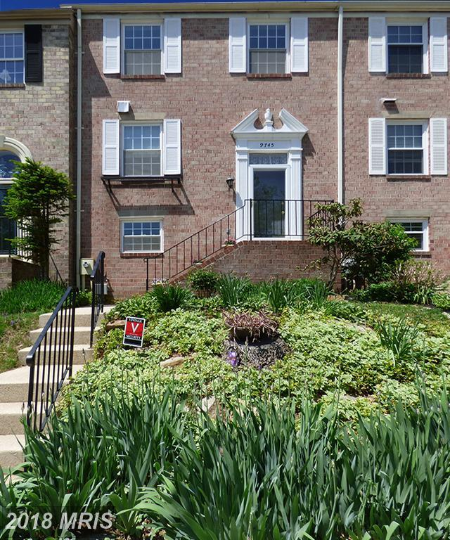 9745 Early Spring Way, Columbia, MD 21046 (#HW10228206) :: Keller Williams Pat Hiban Real Estate Group