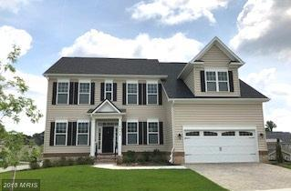 9919 Loch Less Lane, Laurel, MD 20723 (#HW10265594) :: AJ Team Realty