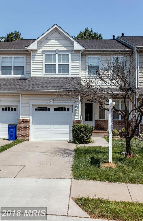 8578 Light Moon Way, Laurel, MD 20723 (#HW10272996) :: Bob Lucido Team of Keller Williams Integrity