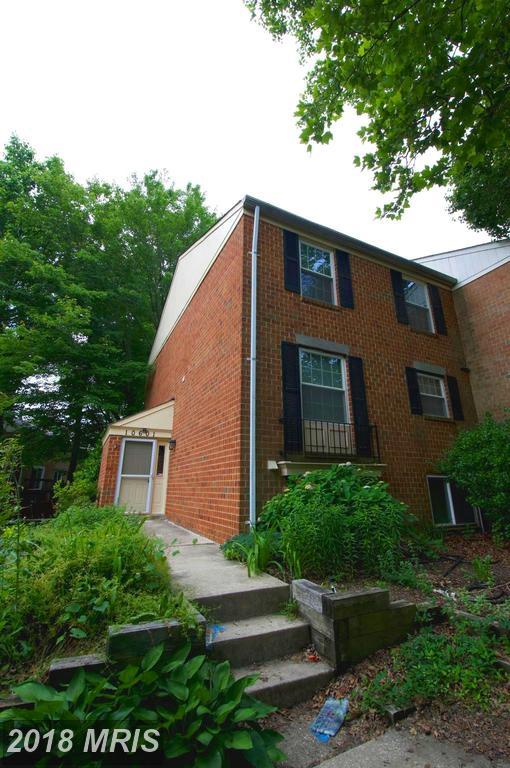 10601 High Beam Court, Columbia, MD 21044 (#HW10279728) :: Advance Realty Bel Air, Inc