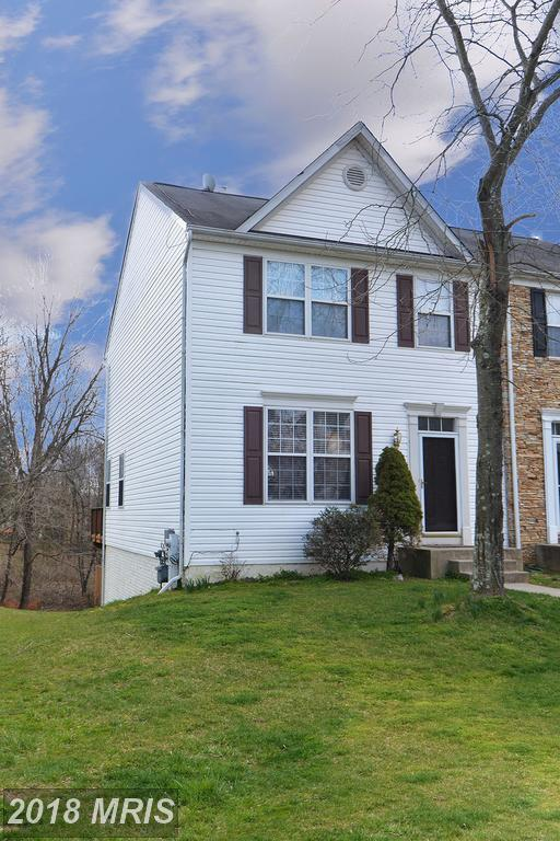 6142 White Marble Ct, Clarksville, MD 21029 (#HW10282874) :: Bob Lucido Team of Keller Williams Integrity