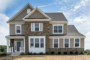 2266 Mckendree Road, West Friendship, MD 21794 (#HW9738305) :: Pearson Smith Realty