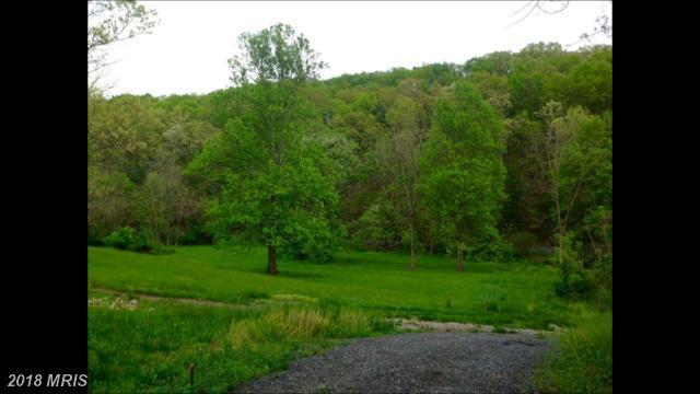 Blooms Lane, Mount Airy, MD 21771 (#HW9833475) :: Pearson Smith Realty