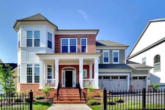 11461 Iager Boulevard, Fulton, MD 20759 (#HW9976895) :: RE/MAX Advantage Realty