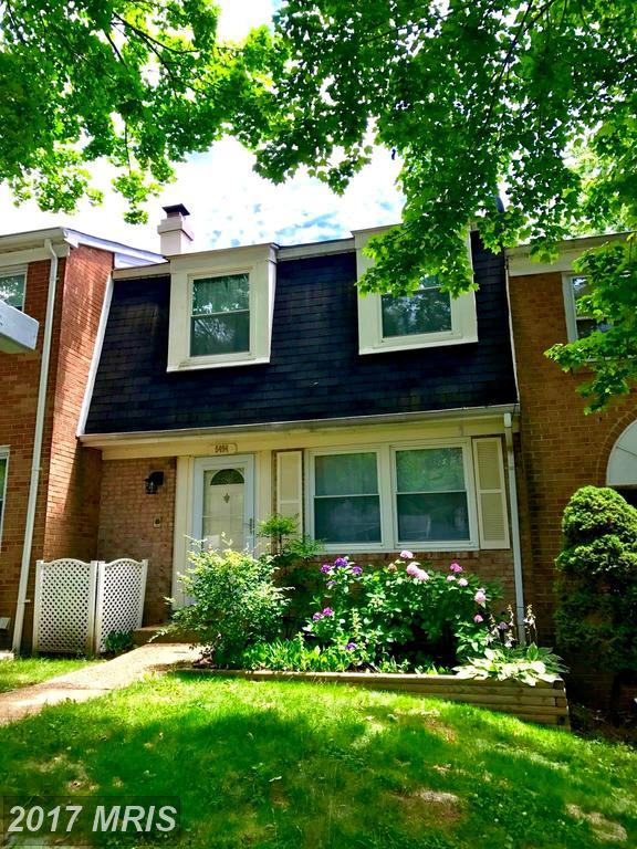 5494 Woodenhawk Circle, Columbia, MD 21044 (#HW9983915) :: Pearson Smith Realty