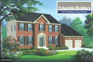 120 Rivercrest Court, Brookeville, MD 20833 (#HW9988364) :: The Bob & Ronna Group