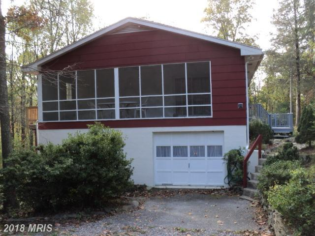 25 Burkett Road, Harpers Ferry, WV 25425 (#JF10092577) :: The Bob & Ronna Group