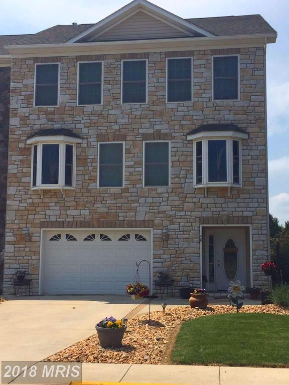 148 Baltusrol Drive, Charles Town, WV 25414 (#JF10112997) :: Pearson Smith Realty