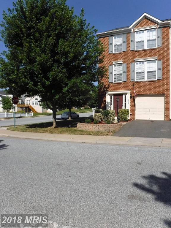 1307 Steed Street, Ranson, WV 25438 (#JF10284588) :: Pearson Smith Realty
