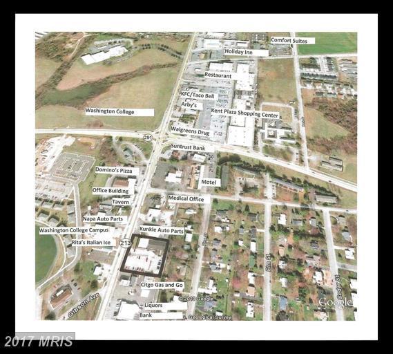 515 Washington Avenue, Chestertown, MD 21620 (#KE9590371) :: Pearson Smith Realty