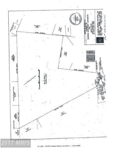 Chapel Green Road Road, King George, VA 22485 (#KG9822782) :: LoCoMusings