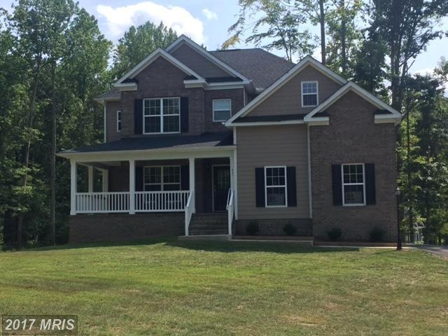 63 Wolftrap Court, Bumpass, VA 23024 (#LA10040834) :: Pearson Smith Realty