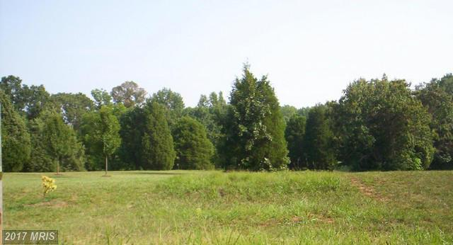 LOT 63 Tara Woods Drive, Bumpass, VA 23024 (#LA9624180) :: Pearson Smith Realty