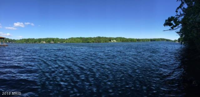 Jerdone Island, Bumpass, VA 23024 (#LA9933528) :: Pearson Smith Realty