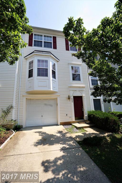 422 Sparkleberry Terrace NE, Leesburg, VA 20176 (#LO10010117) :: LoCoMusings