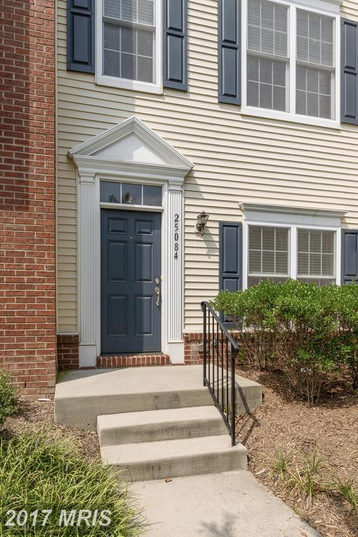 25084 Lomax Terrace, Chantilly, VA 20152 (#LO10033137) :: Pearson Smith Realty