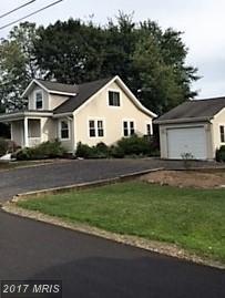 200 K Street, Purcellville, VA 20132 (#LO10057838) :: LoCoMusings