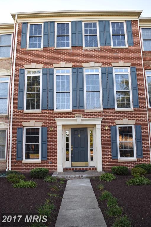 43006 Matties Terrace, Chantilly, VA 20152 (#LO10070112) :: LoCoMusings