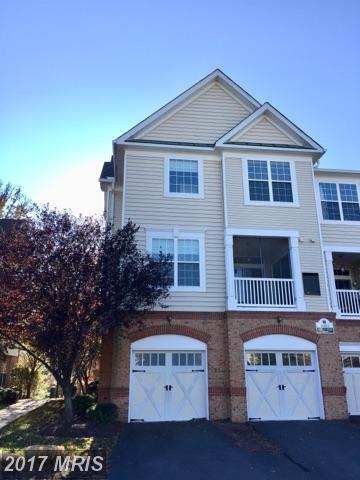 20375 Belmont Park Terrace #101, Ashburn, VA 20147 (#LO10106873) :: Provident Real Estate