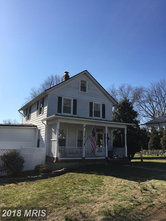 18115 Lincoln Road, Purcellville, VA 20132 (#LO10187315) :: Eric Stewart Group