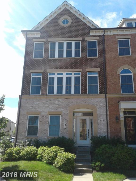 44699 Collingdale Terrace, Ashburn, VA 20147 (#LO10291964) :: LoCoMusings