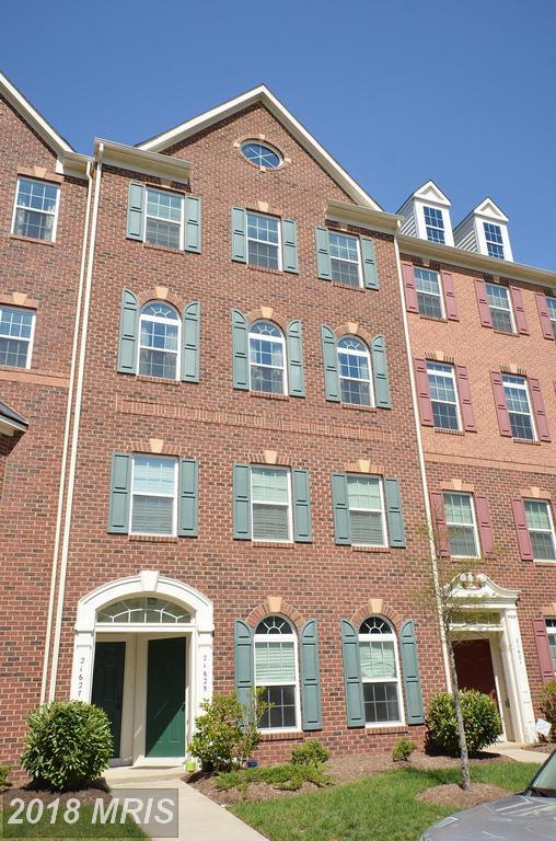 21627 Romans Drive, Ashburn, VA 20147 (#LO10293077) :: SURE Sales Group