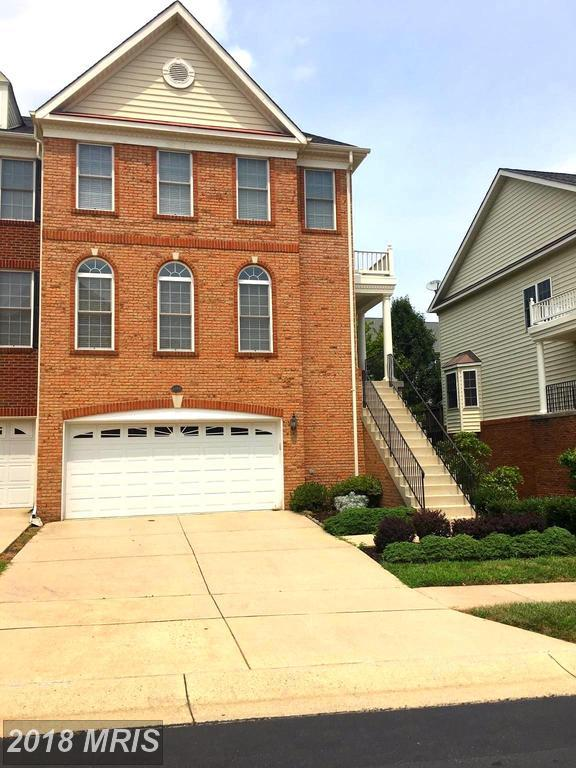 42906 Overly Square, Chantilly, VA 20152 (#LO10315383) :: The Greg Wells Team