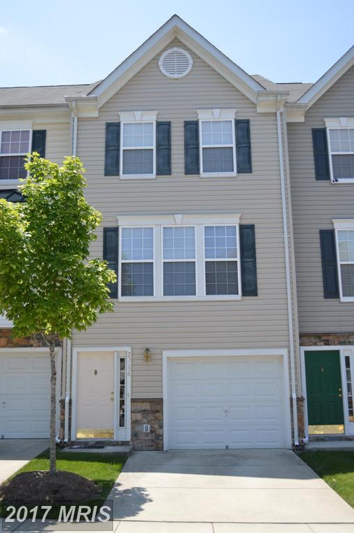 23156 Blackthorn Square, Sterling, VA 20166 (#LO9954124) :: Pearson Smith Realty