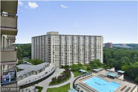 5225 Pooks Hill Road 1327S, Bethesda, MD 20814 (#MC10004012) :: Pearson Smith Realty
