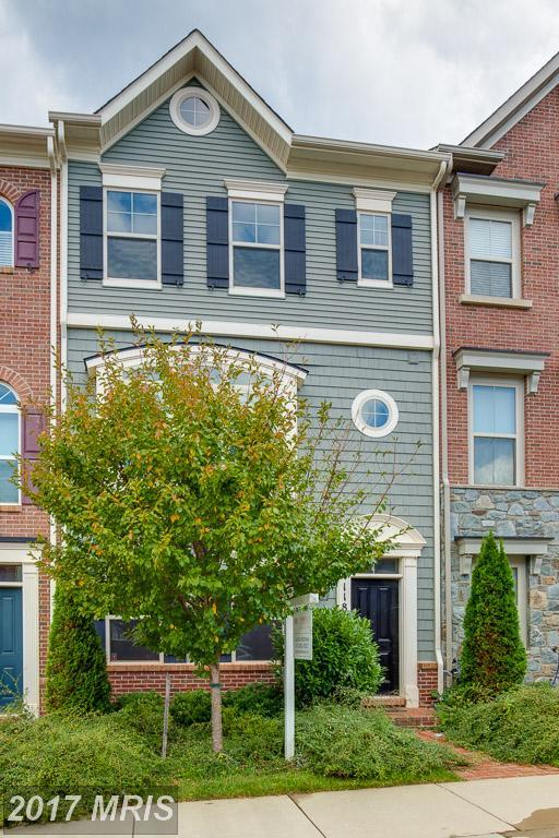 11888 Country Squire Way, Clarksburg, MD 20871 (#MC10014744) :: Pearson Smith Realty