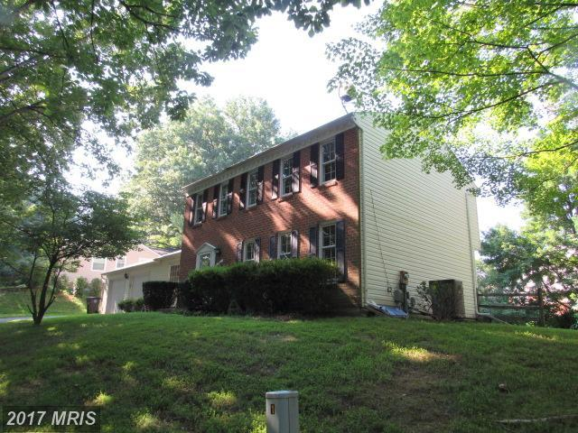 1 Grovepoint Court, Potomac, MD 20854 (#MC10037756) :: Pearson Smith Realty